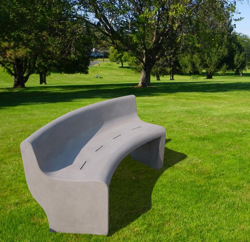 custom design- benches