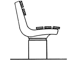 Gosport Bench Sketch