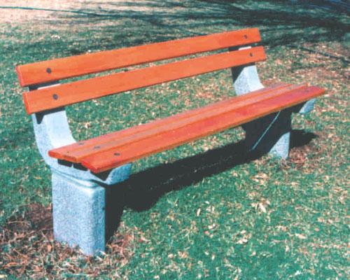 Gosport Bench