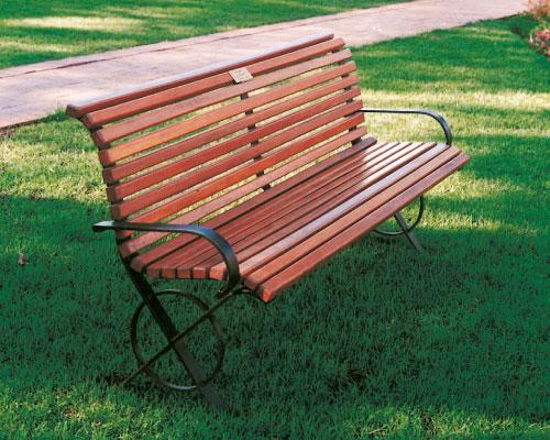 Delaware Bench 1500