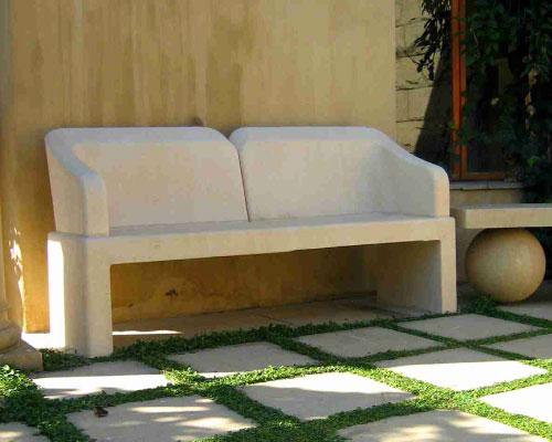 The Torino Bench