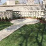 Clarens Stone Tiles for paths and walkways