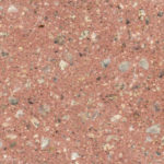 Beacon Red-Cut Stone