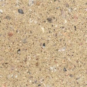 Terrazzo Yellow-Cut Stone