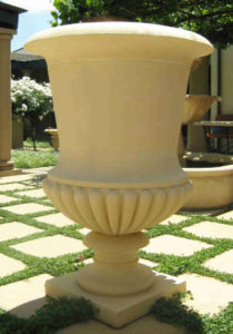 Wilsonstone Grc Garden Pots Glass Reinforced Concrete