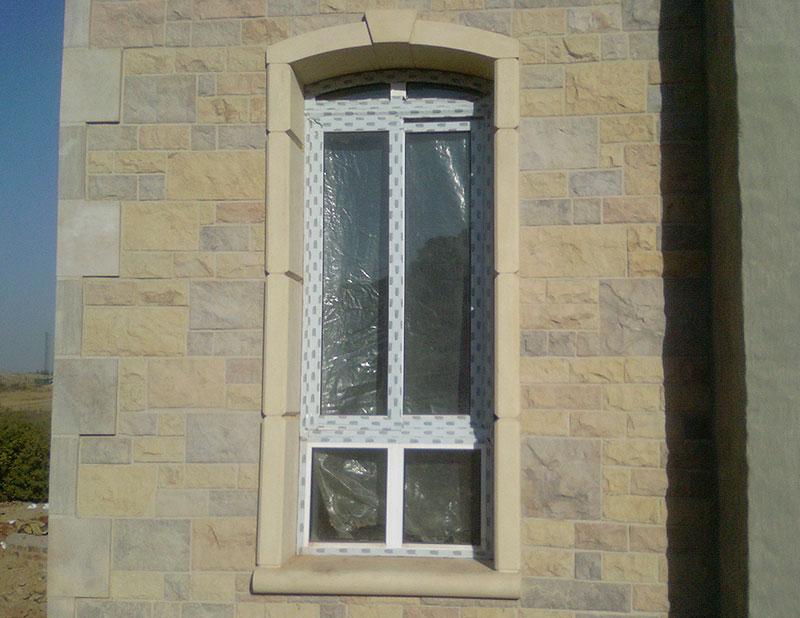 Wilsonstone window surrounds 13 wilsonstone for 13 window