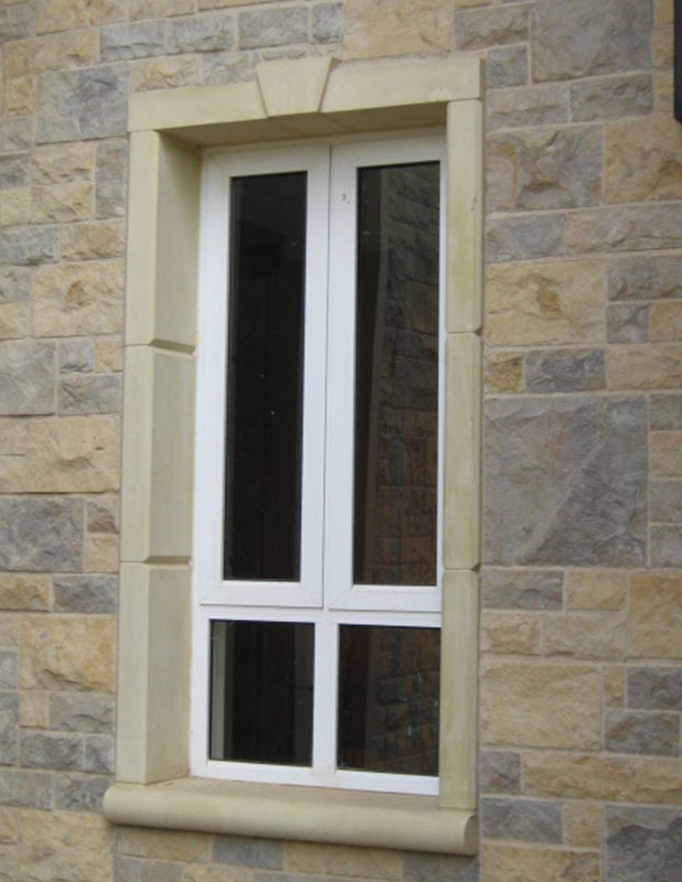 Window Surrounds