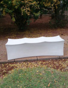 custom furniture- benches
