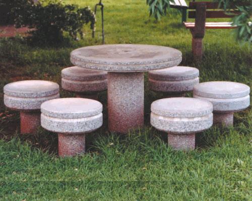 Kowie Rest Set Wilsonstone