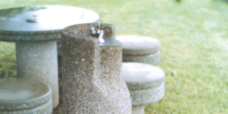 WilsonStone-Landscaping-Products-Drinking-Fountain1