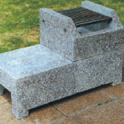 Hermanus Braai - Outdoor living - landscaping products