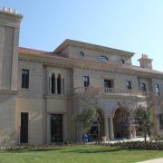Palazzo Steyn- custom GRC mouldings