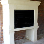 Braai Surrounds -Sandstone-Colour