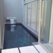 Custom Design - Water Features