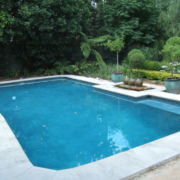 WislonStone- Moulded Stone Pool Coping - Pool Surrounds