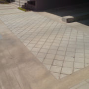 Outdoor Cut Stone Pavers