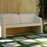 Torino Bench